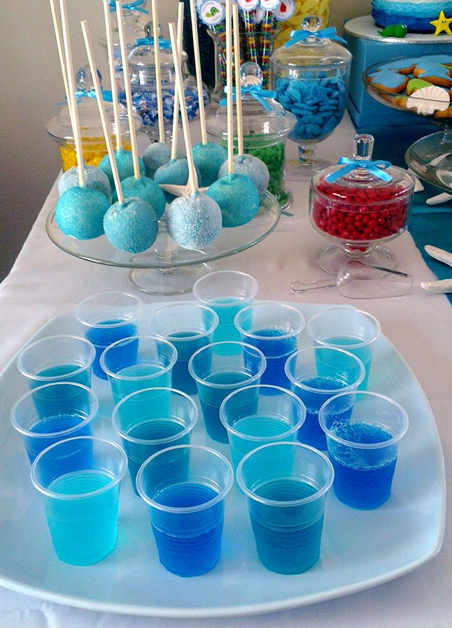 Craft Cocktail Jello Shots