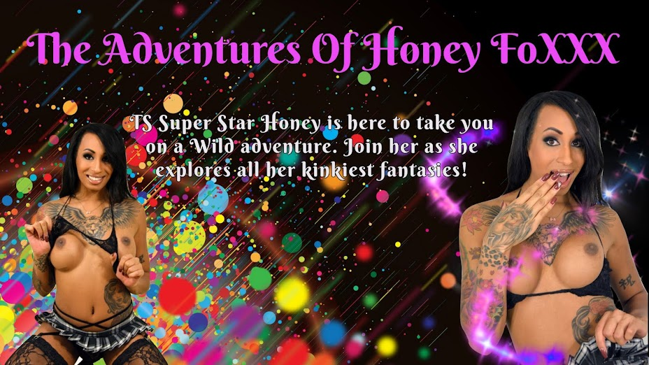 Honey FoXXX Blog