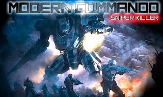 Modern Commando: Combat Duty MOD APK