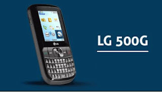 lg 500g tracfone