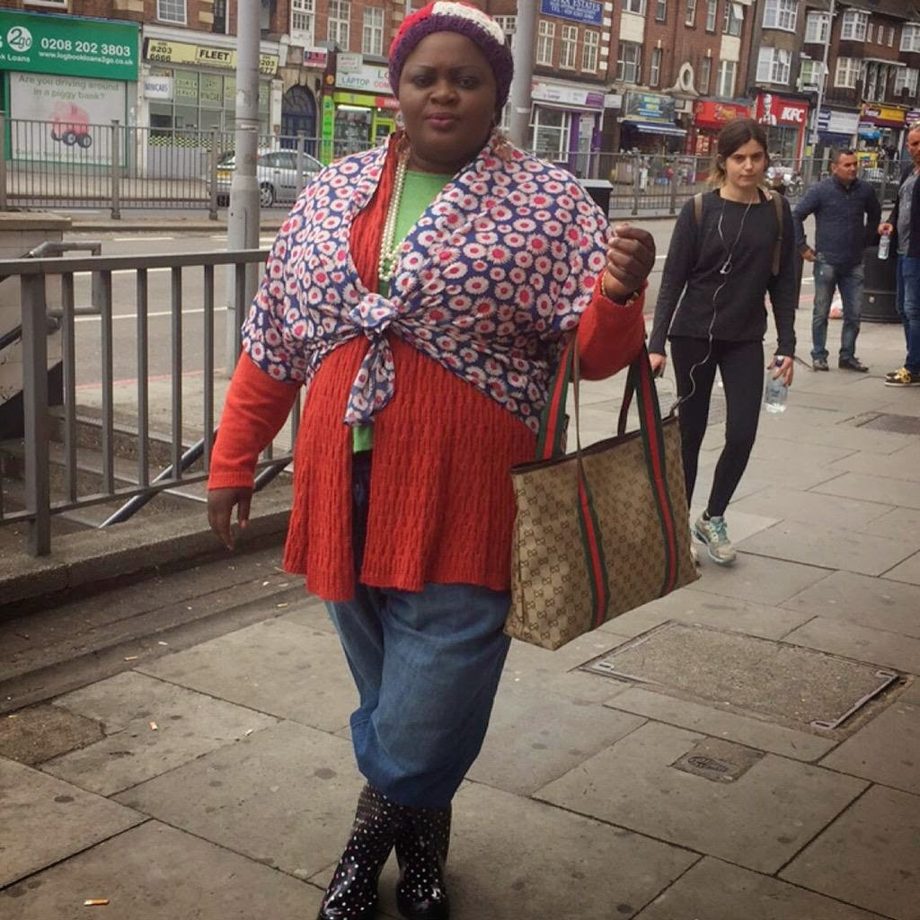basira goes to london