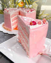 PJJCLASS PINKY LAICHI CAKE