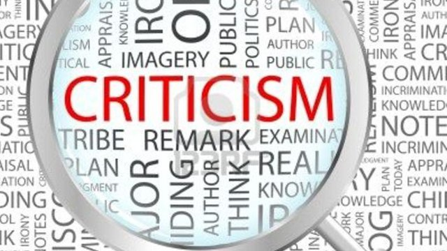 the essay on criticism
