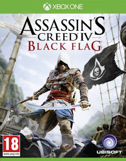 Assassin's Creed: Black Flag Xbox One