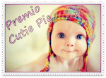 Premio Cutie Pie