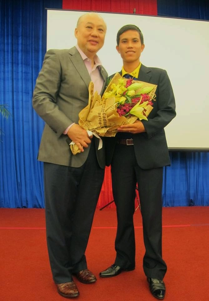 Top NPP Thu Nhập cao tại DLC Việt Nam
