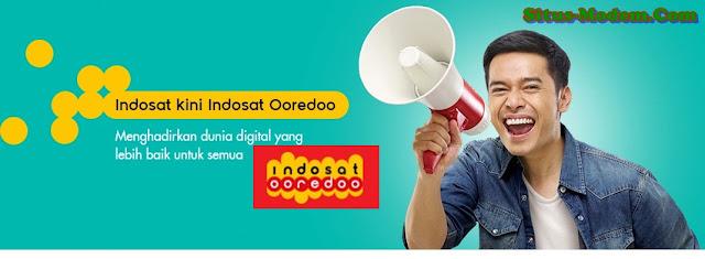 Nama Indosat Berubah Jadi Indosat Ooredoo, Apa Alasannya ?