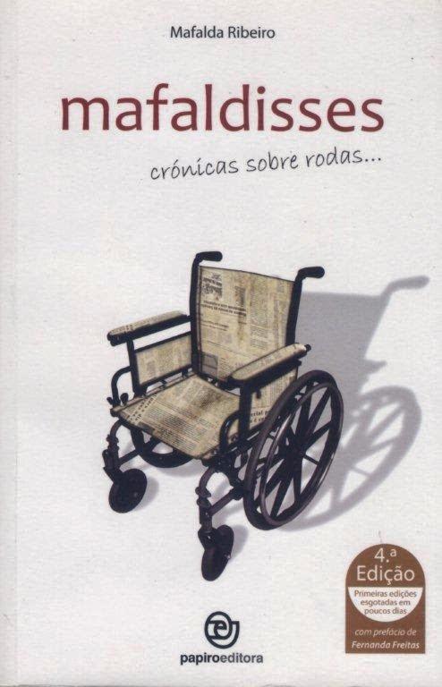 Mafaldisses - crónica sobre rodas...