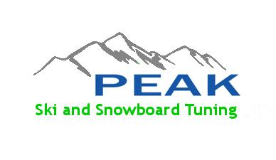 PEAK Ski and Snowboard