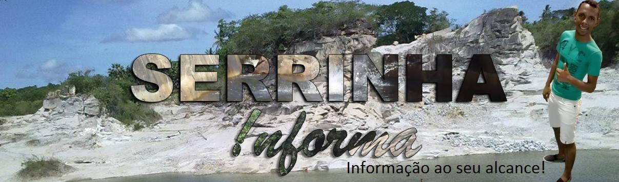 Serrinha Informa