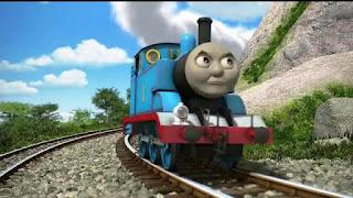Gambar Thomas n Friend Terbaru