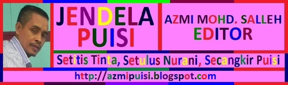 Jendela Puisi