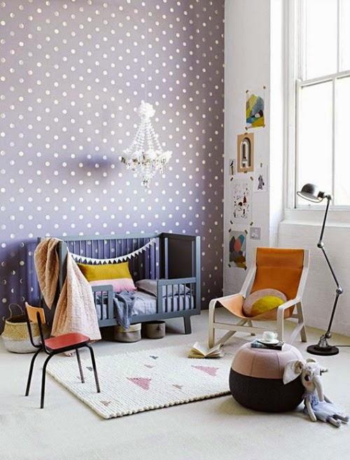 dream home details - nursery