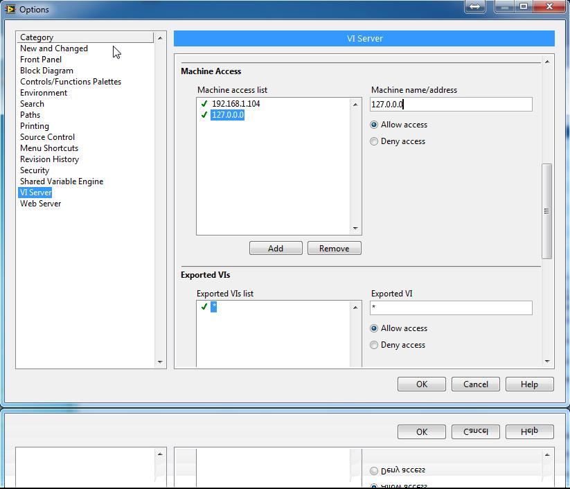 Thatree การติดตั้ง labview เพื่อควบคุม arduino