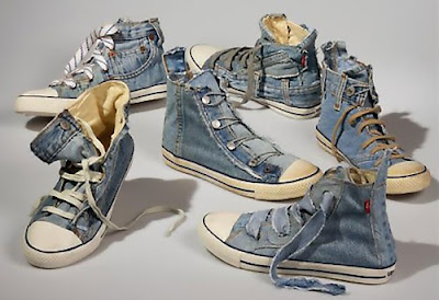 Ways To Reuse Old Denim (42) 9