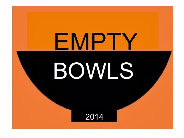 Empty Bowls 2.6.14