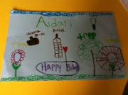 Aidan&#39;s Special Day