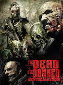 The Dead the Damned and the Darkness (2014) ()
