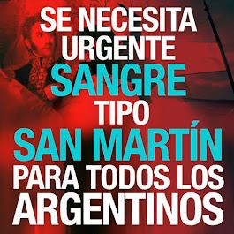 Argentina se desangra por los buitres