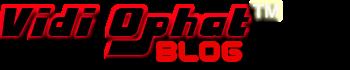 Blog Vidi Ophat™