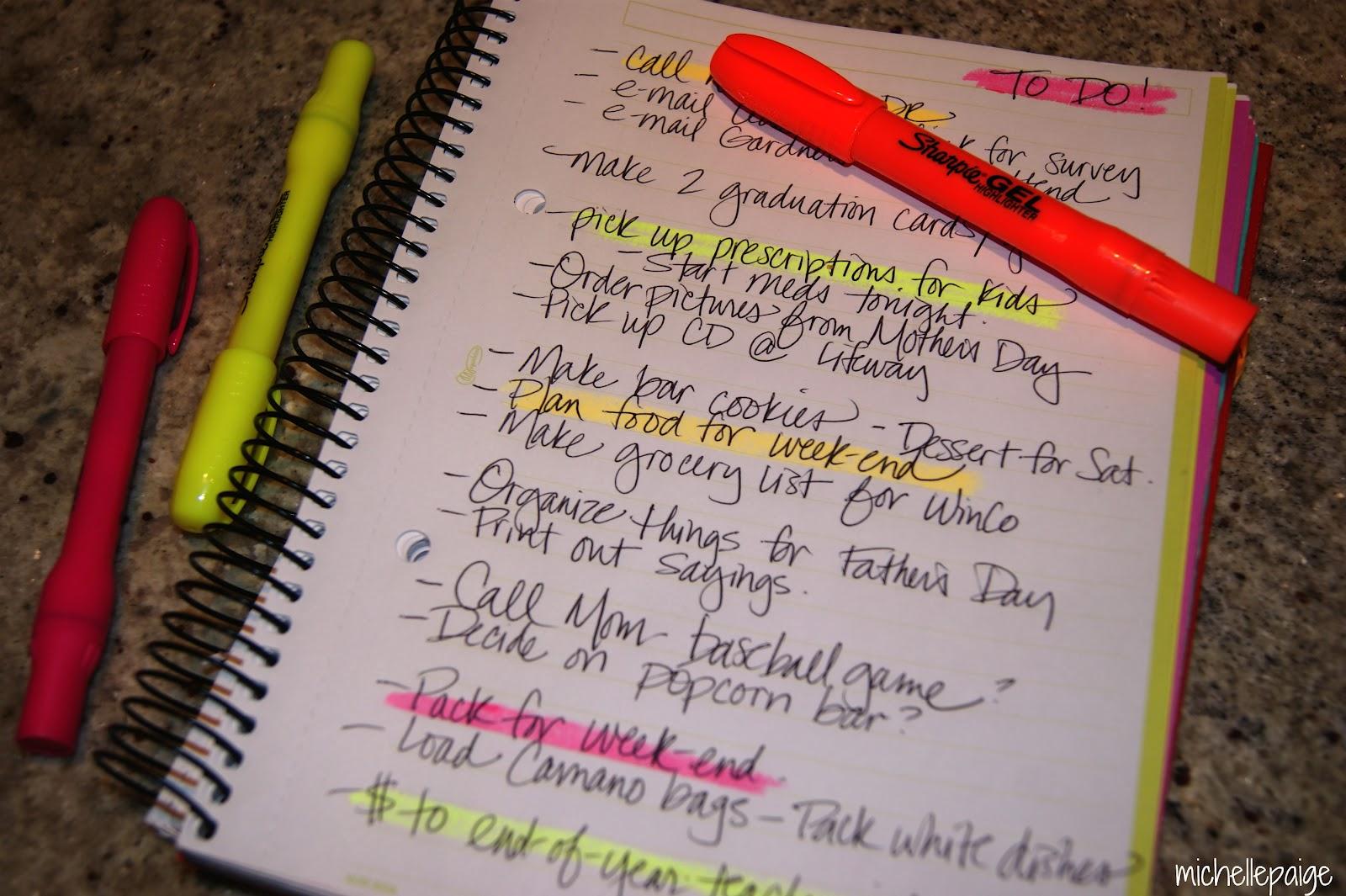 Michelle paige blogs me a pen snob shoplet sanford pen review