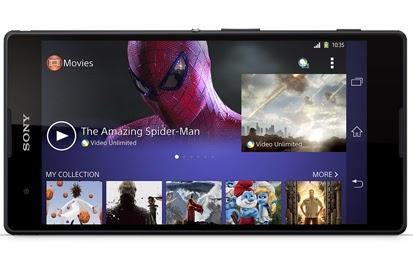 Sony Xperia T2 Ultra   Harga Dan Spesifikasi