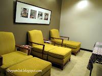 Mandara Spa, Sheraton Imperial, Kuala Lumpur, spa, massage, facial, Elemis