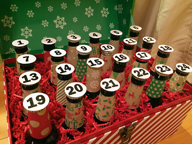 Chasin' Mason : Beer Advent Calendar