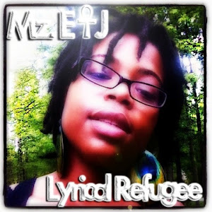 Lyrical Refugee. (Goddess MC)