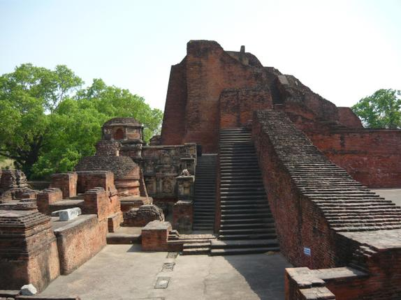 Nalanda international university