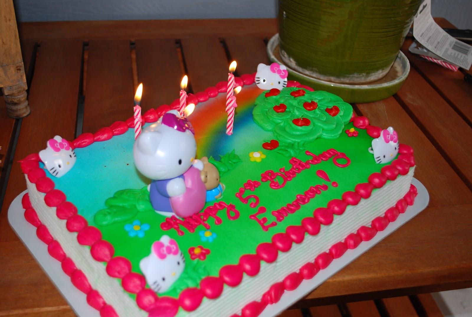 Buser Family Blog Birthday Girl