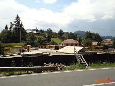 Constructie Pod Stanceni