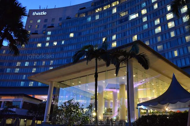 Thistle-Hotel