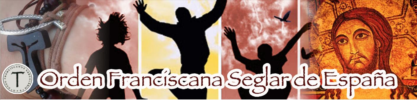Orden Franciscana Seglar de España