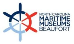 NCMM Museum Store