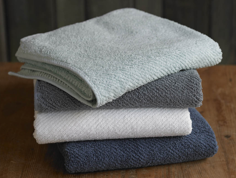 Greendesign Organic Cotton Towels