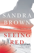 Giveaway - Seeing Red - Sandra Brown
