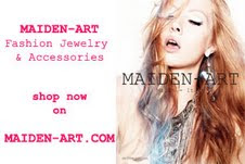 MAIDEN-ART JEWELRY