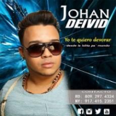 JOHAN DEIVID