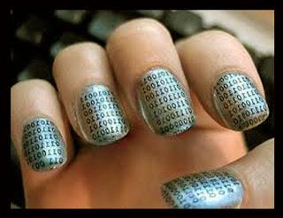 Pretty Nail Designs Picture