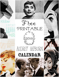 2016 Free Calendar by Pretty Wit