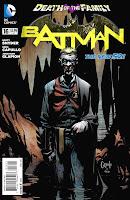 Batman #16 Cover
