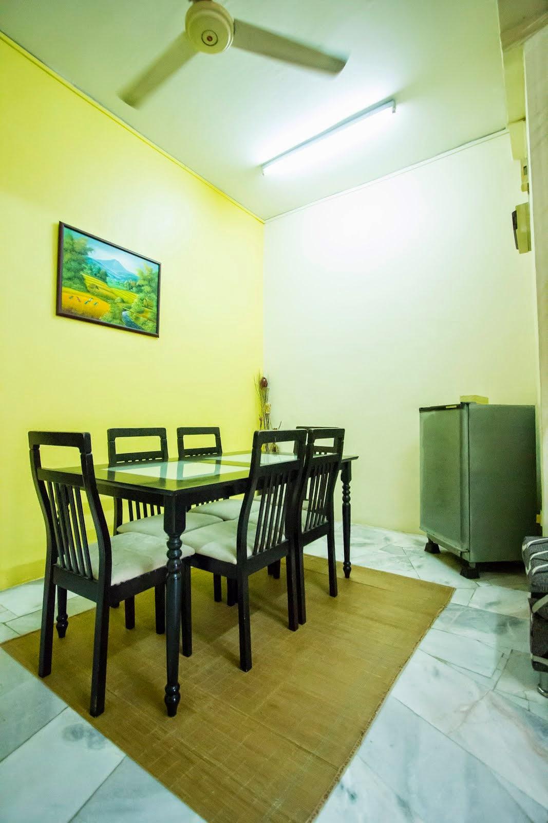 Ruang Tamu HBW2