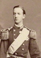 Prince Christian Wilhelm Ferdinand Adolf Georg of Schleswig-Holstein-Sonderburg-Glücksburg,  king Georg I of Greece