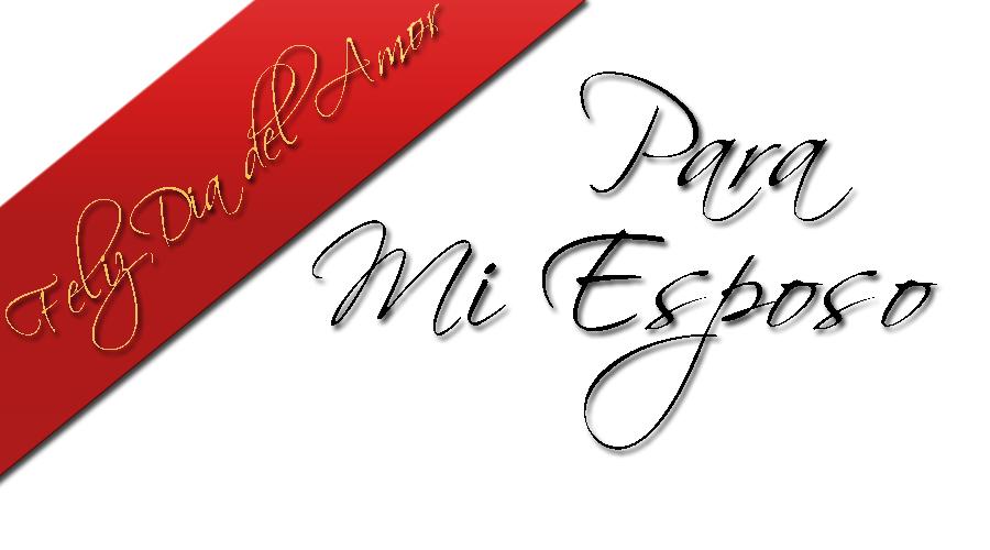 Postales y Tarjetas: Imagen Postal: Feliz dia del Amor - Para Esposos