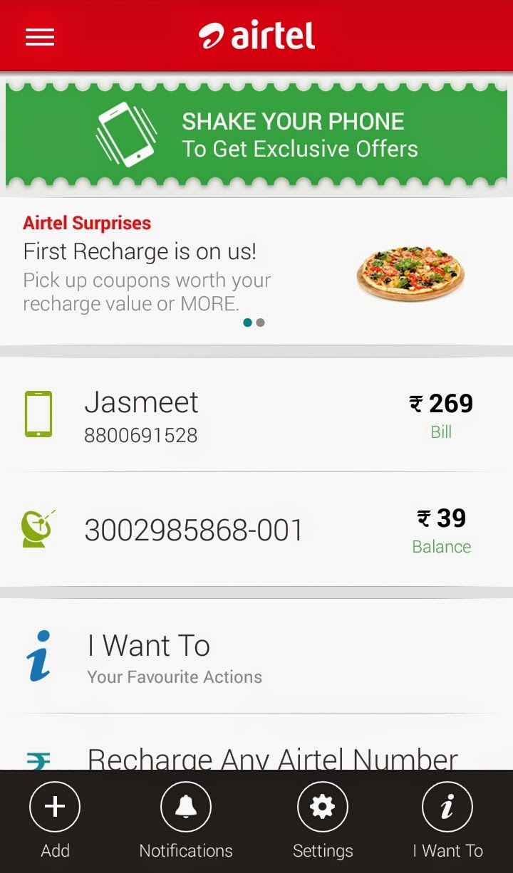 Image Result For Airtel Dth Star