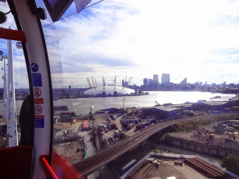 04.07.2014 London - The O2