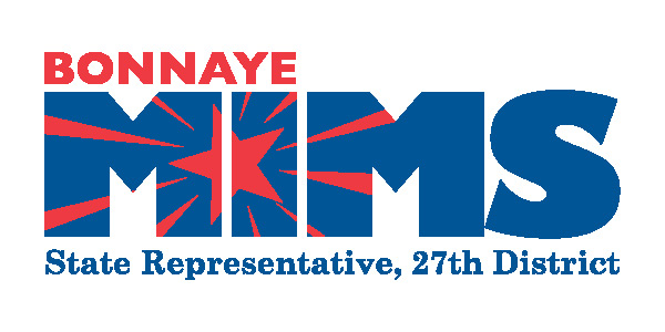 Bonnaye Mims for State Representative