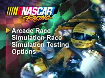 Download Game Nascar Racing - game-begog.com