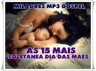 Coletânea Dias das Mães
